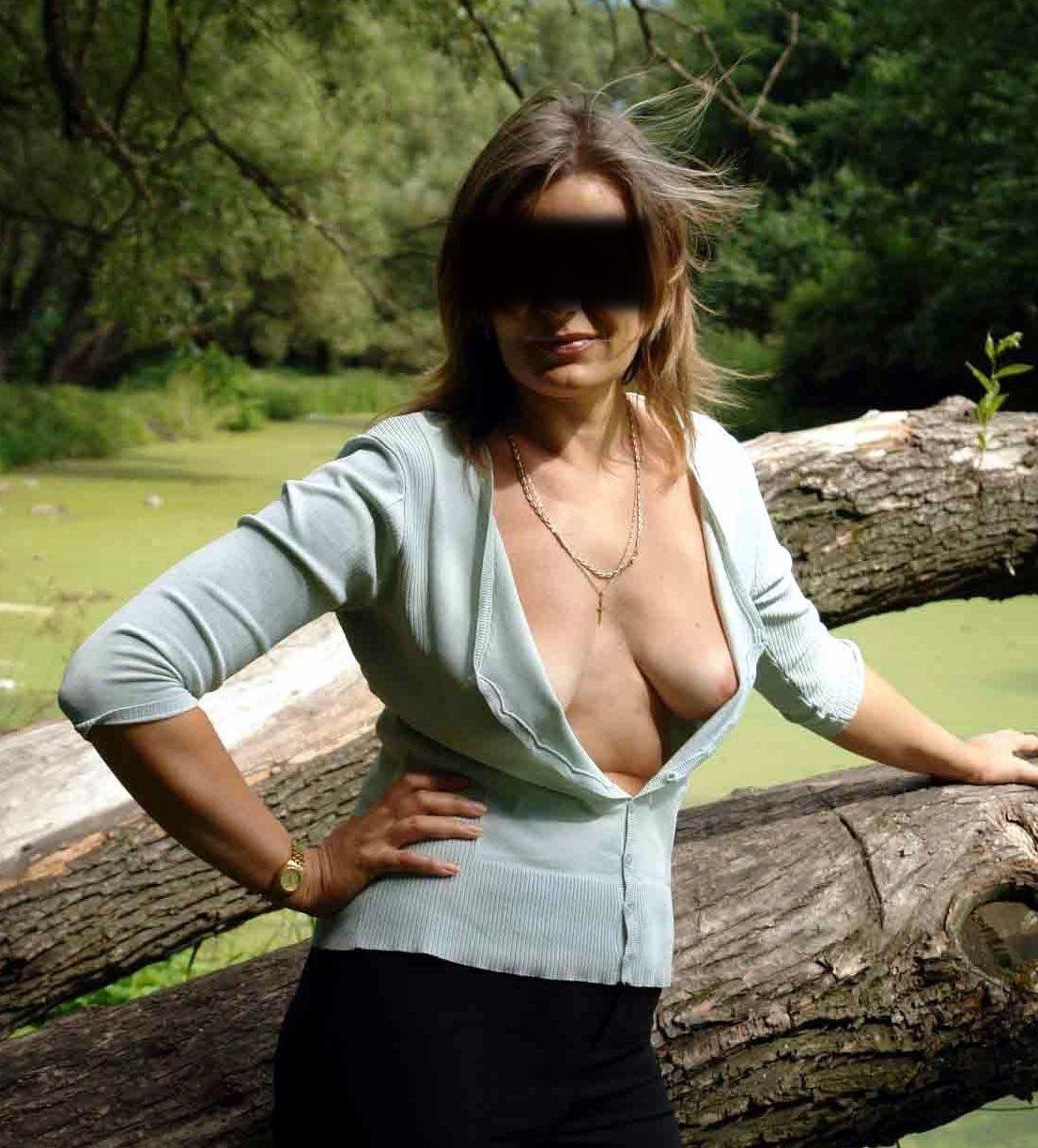 Rencontre une cougar sur Badoo